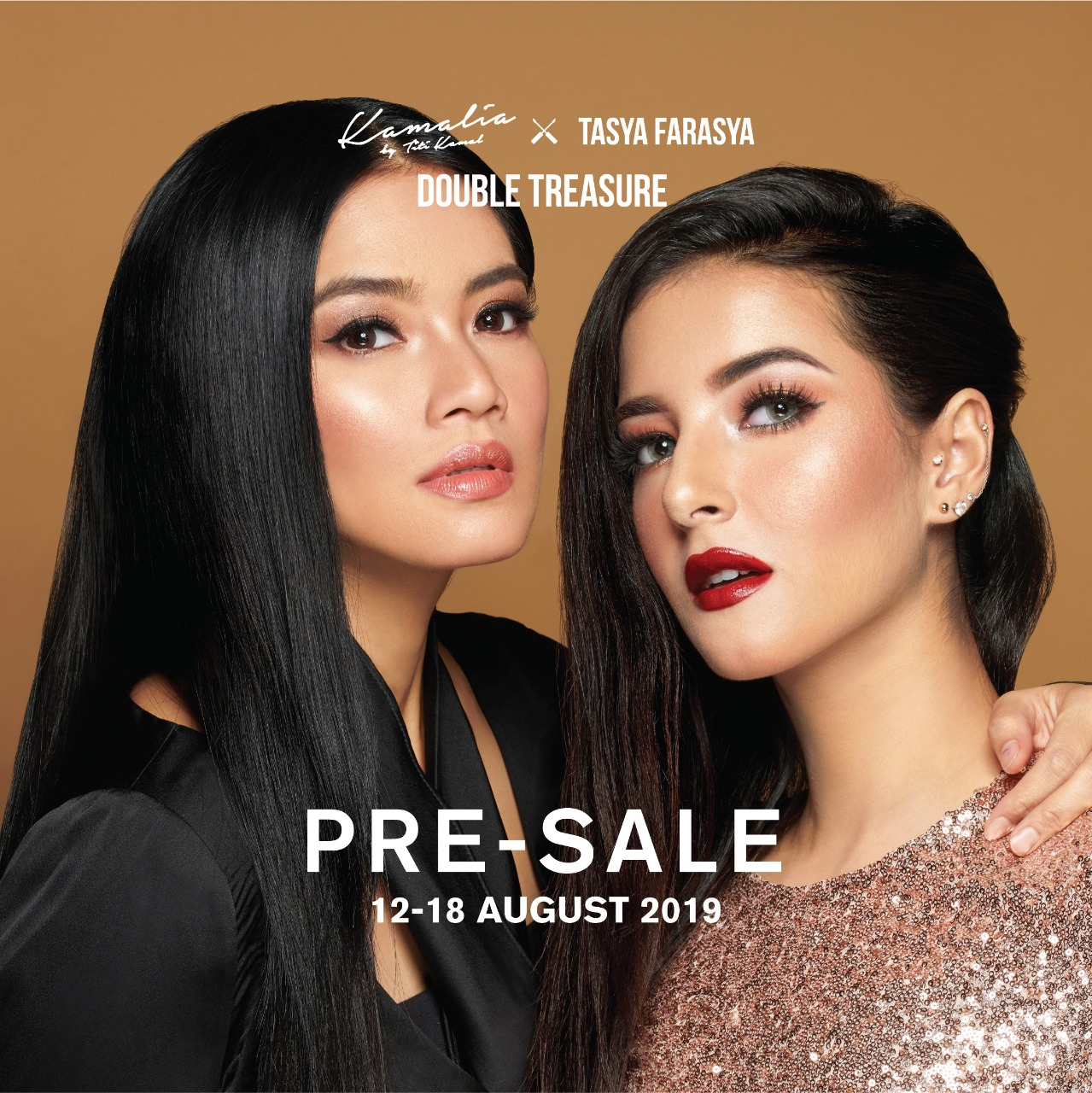 PRESALE DOUBLE TREASURE